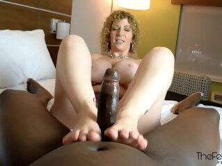 big tits Sara Jay - TheFeetGuide blonde fetish