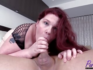 bbw Can U Feel It?! big tits fetish