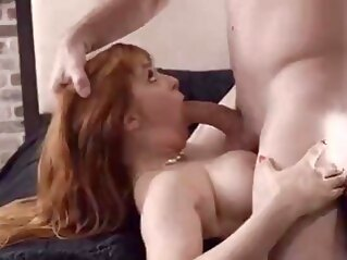 big tits PORNFIDELITY Penny Pax is a Cum-eleon Whore blowjobs stockings