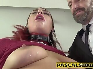 hd Real kinky whore gets railed hard