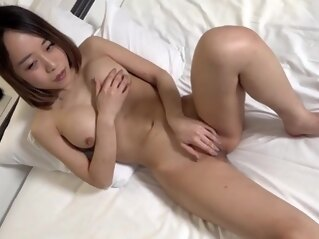 amateur Japanese softcore 186 asian fingering